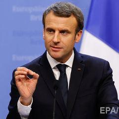 Франція стала першою у світі країною, що заборонила видавання ліцензій на видобування нафти і газу