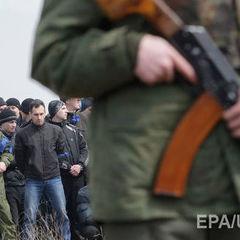 Російські офіцери зі СЦКК прибули на територію РФ