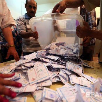 У Єгипті офіцера засудили до шести років ув'язнення за намір балотуватися у президенти