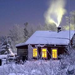 В Україні сьогодні похолодає, місцями пройде сніг (карта)