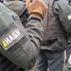 НАБУ затримала екс-директора хлібзаводу в Луцьку за підозрою в розтраті 58 млн грн