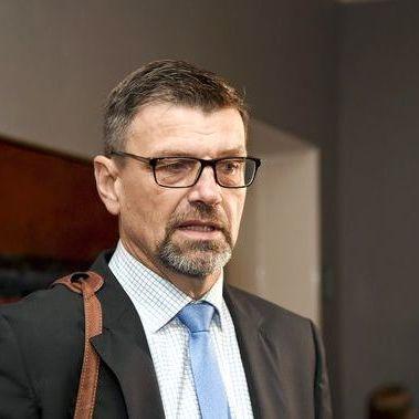 У Фінляндії Верховний суд засудив генпрокурора до виплати штрафу за перевищення службових повноважень