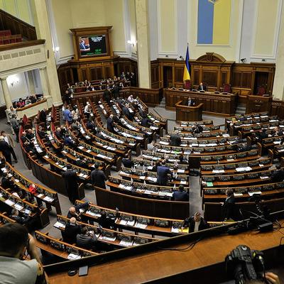 Рада відмовилася скасувати продовження до 2019 року мораторію на продаж сільгоспземель