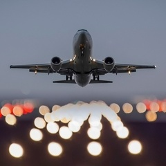 В аеропорту Запоріжжя пасажир намагався вчинити самогубство