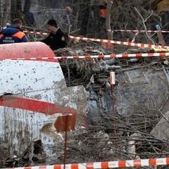 Смоленська авіакатастрофа. Відмова РФ віддавати літак викликає підозру, - МЗС Польщі