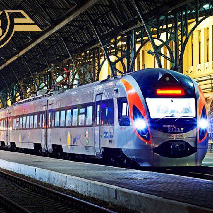 «Укрзалізниця» закупить 10 тисяч нових вагонів