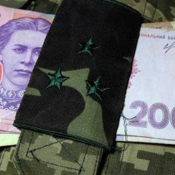 У Мінсоцполітики розповіли, коли і на скільки підвищать пенсії українським військовим