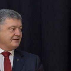Ми готові зустріти будь-який сценарій, – Порошенко про війну на Донбасі