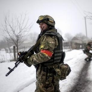 З початку доби бойовики 7 разів відкривали вогонь по українських позиціях