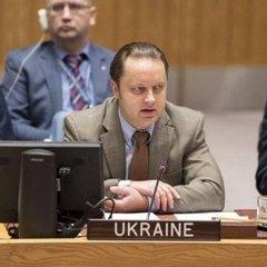 Україна гостро відповіла росіянам в ООН на закиди про «переворот-2014»