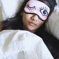 Дві основних поради як навчитися висипатись