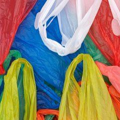 У столиці хочуть заборонити використання поліетиленових пакетів