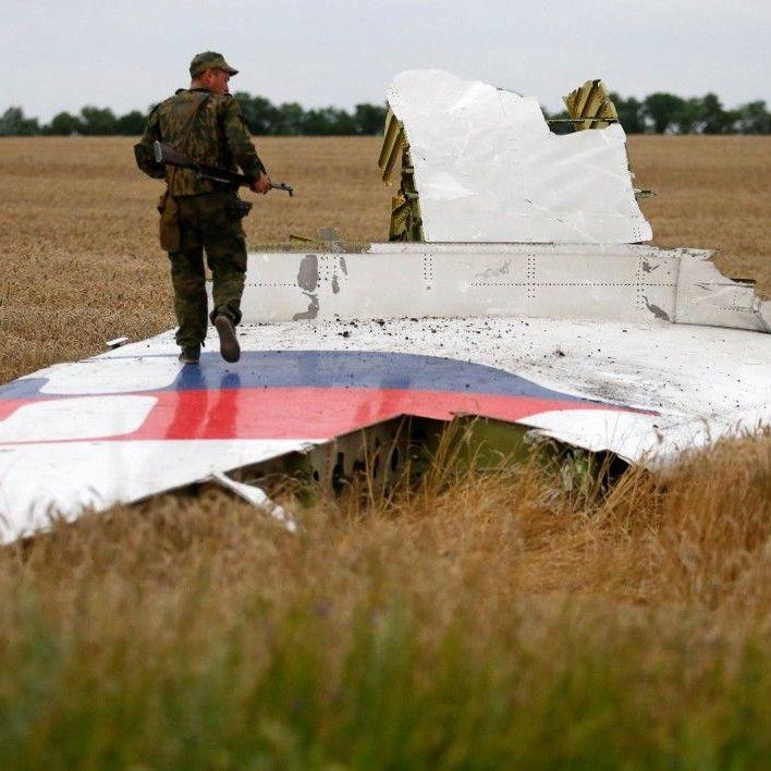 У Великій Британії заявили, що літак рейсу МН17 збили з російської установки