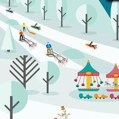 Сьогодні відкривається фестиваль «Льодовиковий період»
