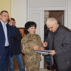 В Яворові перепідготовку колишніх військових взяло під своє крило НАТО  (фото)