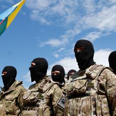 Одеська облрада визнала бійців добробатів учасниками АТО