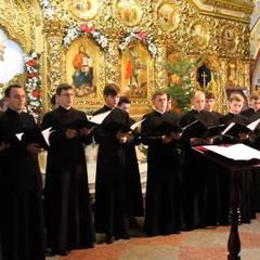 Оркестр Львівської Духовної Семінарії виконав колядку в стилі Queen (відео)
