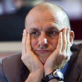 Суд Лондона заморозив активи Григоришина