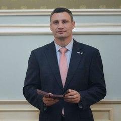 Віталій Кличко: «На реалізацію проектів «Бюджету участі» на наступний рік планується виділити 150 млн. грн.»