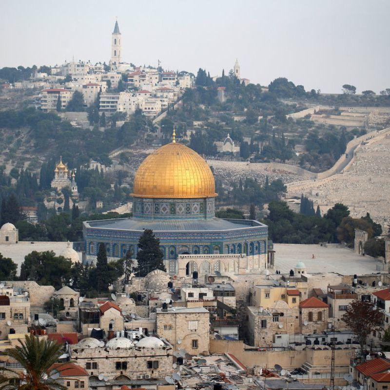Генасамблея ООН почала засідання щодо Єрусалима