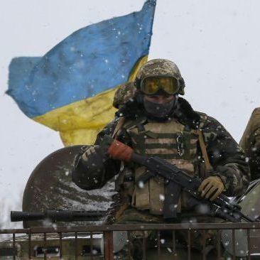 З'явилася карта обстрілу російських військових по Україні