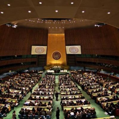 Генасамблея ООН прийняла резолюцію про невизнання Єрусалиму столицею Ізраїлю