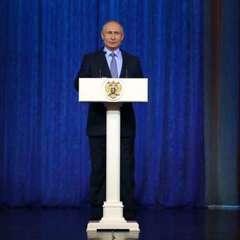Народні артисти України із Криму отримають від Путіна російські звання