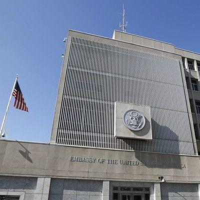 США перенесуть посольство в Єрусалим попри резолюцію ООН