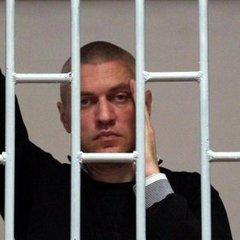 Українець Клих примусово проходив психіатричне лікування в Росії