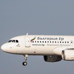Болгарська авіакомпанія Bulgaria Air відкриває рейси з Софії до Одеси