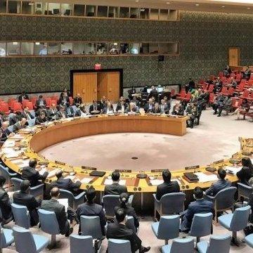 Радбез ООН запровадив нові санкції проти Північної Кореї