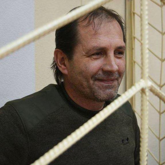 Російський суд в окупованому Криму знову відмовив Балуху в медобстеженні