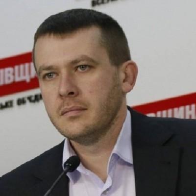 Іван Крулько про вирубку лісів в Україні: Парламент має створювати нові робочі місця, щоб закордон ми могли транспортувати вже готовий продукт