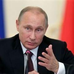 Путін вважає неприйнятною нову стратегію нацбезпеки США