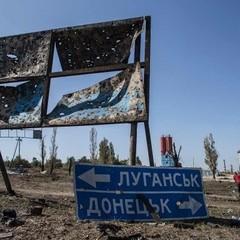 Сьогодні вступає в дію домовленість про перемир'я на Донбасі