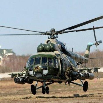 Вражаюче відео із тренувань військової авіації