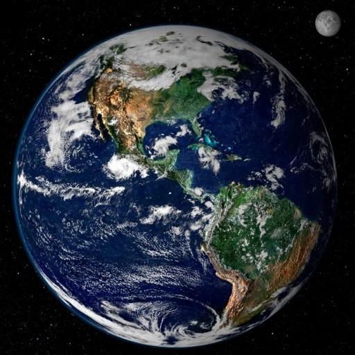 У 2018 році кількість населення Землі сягне 7,6 млрд осіб