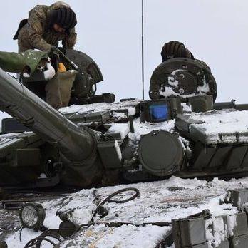 На Донбасі 22 грудня загинув один український військовослужбовець, ще двоє дістали поранення – штаб АТО