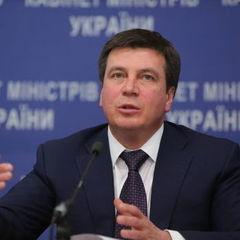 Зубко заявив, що міграцію українців за кордон зупинить зарплата в розмірі 16 тис. грн