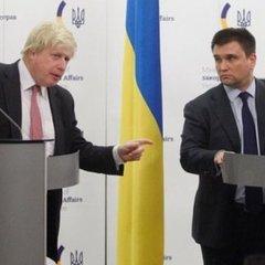 Глава МЗС Британії розповів Клімкіну про кульмінацію візиту в Росію