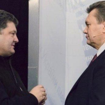 Саакашвілі зазначає, що Порошенко багато у чому стає схожим на Януковича