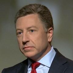 Волкер закликає й надалі тиснути на Росію санкціями