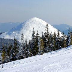 У Карпатах знайшли тіло туриста, який здійснював одиночне сходження на гору
