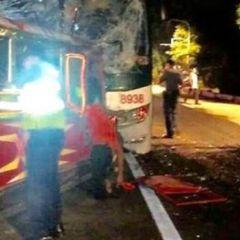 На Філіппінах 20 паломників загинули у ДТП, їхавши на різдвяну месу