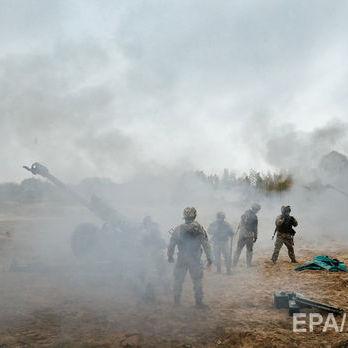 Бойовики порушили перемир'я, обстрілявши українські позиції в районі Павлополя – штаб АТО