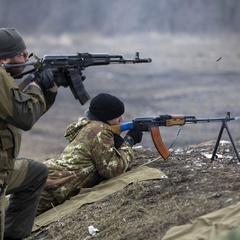 На Донбасі за добу бойовики двічі зірвали різдвяне перемир'я