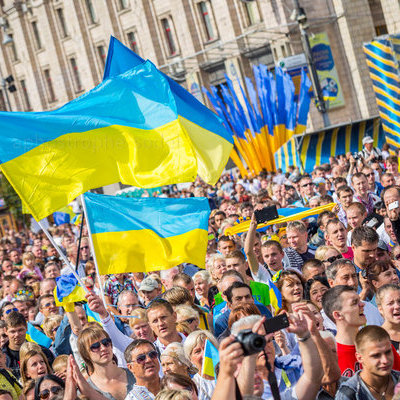 56% українців вважають 2017 рік важким. Жителі сіл оптимістичніші, ніж містяни, – соціологи
