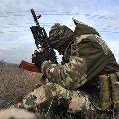 Оприлюднено число загиблих українських військових на Донбасі за 2017 рік