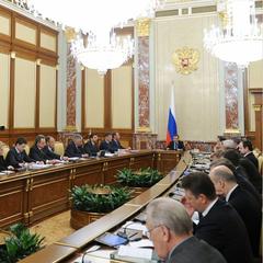 Уряд РФ ухвалив законопроект про проведення аукціонів по ділянках надр на шельфі Криму
