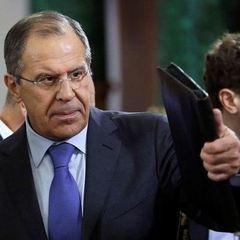 Лавров назвав неприйнятною риторику США щодо КНДР